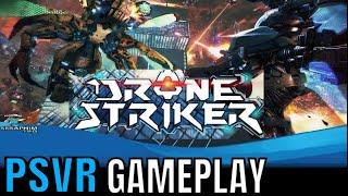 Drone Striker | PSVR | First Impressions!!!!