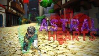 Roblox AstRal:Hearts - New Roblox RPG Astral hearts [SUPER BETA]