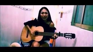 Chợt Nghe Bước Em Về - Acoustic cover by Linda