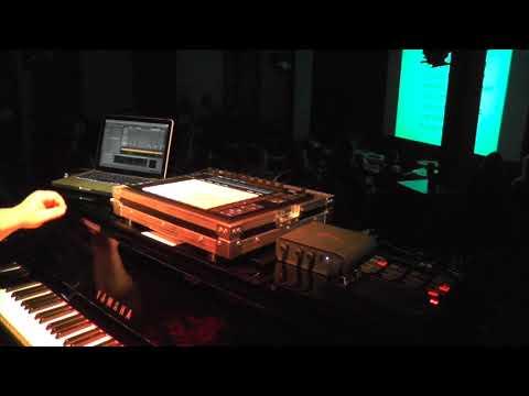 Nosferatu A Symphony of Horror -  live music performer