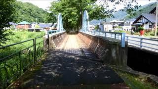 日本板硝子舞鶴工場専用線廃線跡を歩く