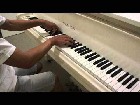 """[Piano Cover] """"Who We Are"""" By Imagine Dragons"""