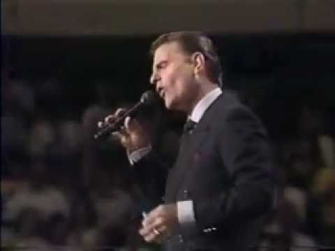 1987 BVOV Song Clip (Kenneth Copeland -- He is Jehovah).wmv