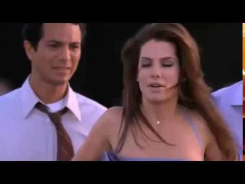 Preparando a Gracie Hart / Gracie Lou Freebush - Escena Miss simpatía - Español latino