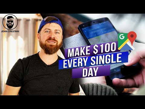 Get Paid Daily By Using Google Maps!