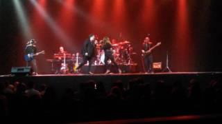 """Jordan Smith vs. Regina Love: """"Like I Can"""", Live in Atlanta, 12/June/2016"""