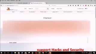 Technical Guruji website LIVE  hacked proof