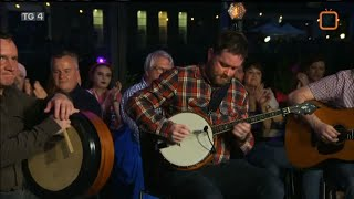 Stevie Dunne, Gerard Thompson & John Joe Kelly /  The Wise Maid