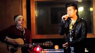 Wildheart/timber - Avi (the Vamps/ke$ha/pitbull Acoustic Mashup Cover)