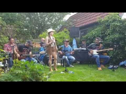Two More Bottles of Wine (Martina McBride cover) by The Jody Kailola Band
