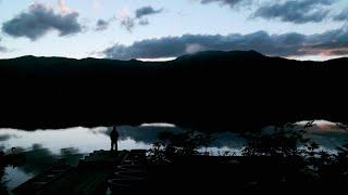 木崎湖キャンプ、鹿肉サルシッチャ、そして北アルプス国際芸術祭プレイベント【Art & Life #5】