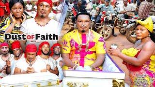 DUST OF FAITH SEASON 1 {NEW MOVIE} - 2020 LATEST NIGERIAN NOLLYWOOD MOVIE