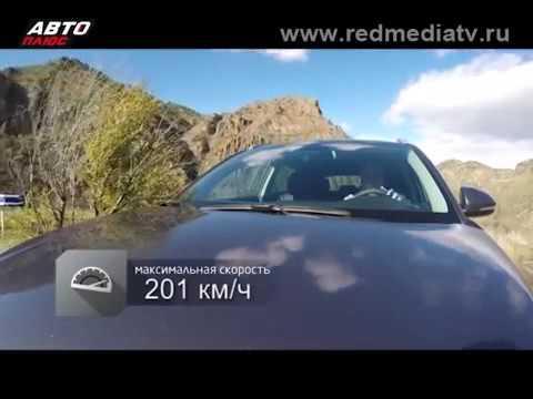 Hyundai Tucson 2016 | НашиТесты
