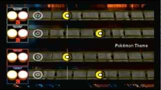 Pokemon Theme - Donkey Konga
