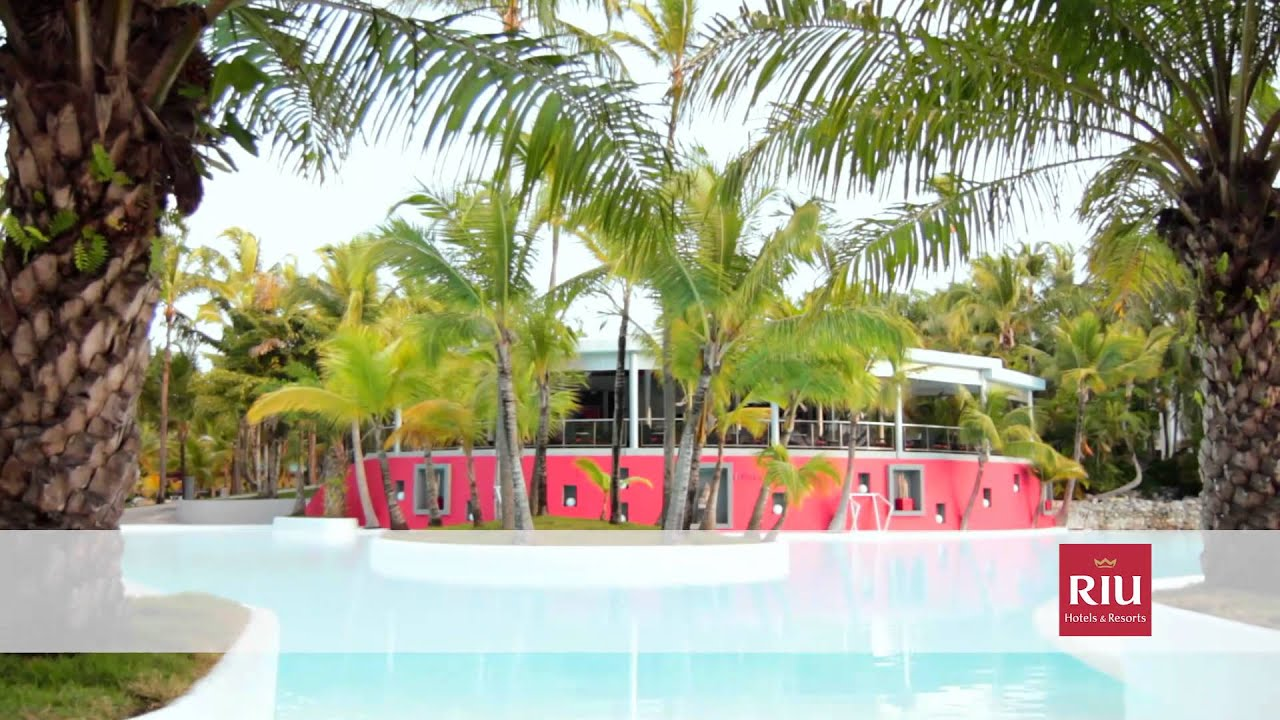 Riu Hotel Palace Punta Cana