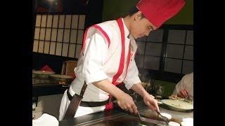 Best Japanese Restaurant ~ Benihana ~ Video Pictures Review