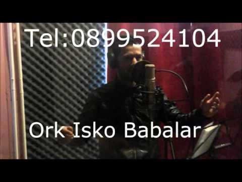 Ork Isko Babalar & Osi Calkala Yavrum 2016