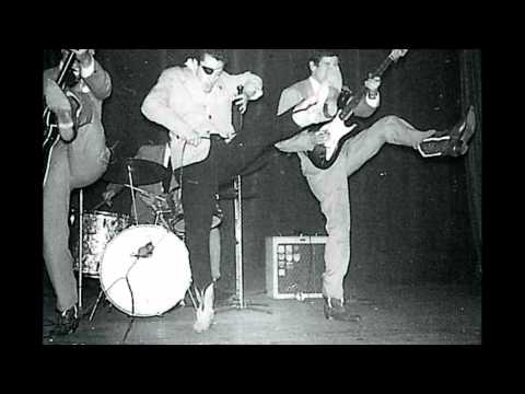 JOHNNY KIDD & THE PIRATES - yes sir, that