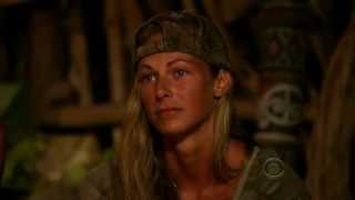 Kat Edorsson | Final Tribal Council Jury Response | Survivor 24 One World