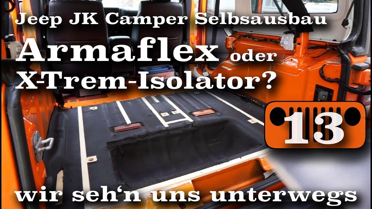 Trocellen x-trem isolator