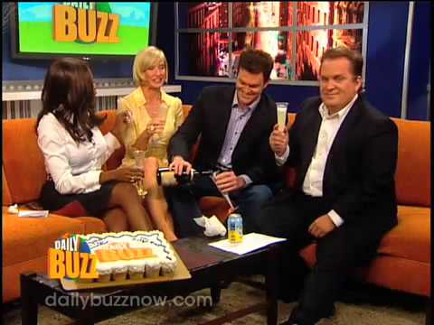 Andrea's Last Day  The Daily Buzz