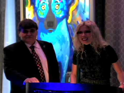 George Rodrigue's Reflections of New Orleans