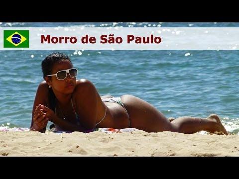 Morro de São Paulo - Brazil