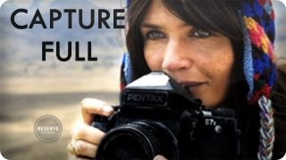 Helena Christensen & Portrait Photographer Mary Ellen Mark | Capture™ Ep. 7 Full | Reserve Channel