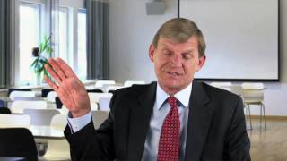 Peter Northouse discusses Leadership: Theory and Practice, Fifth Edition