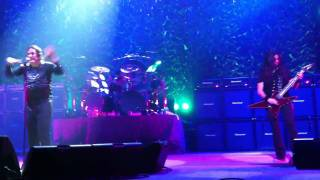 "Ozzy Osbourne (LIVE) 6.""Suicide Solution"" @ Gibson Amphitheater 2-1-2011"