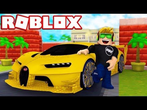 ROBLOX VEHICLE SIMULATOR / NEW UPDATE!