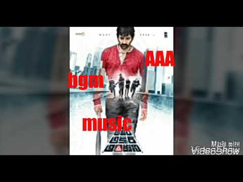 Amar Akbar Anthony bgm music||best ringtone||Aa songs ||best ringtones