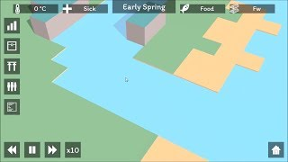 Godot Engine 3D: Android Game - #1 Map Generator