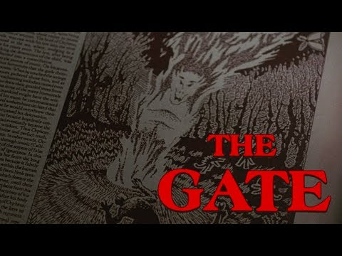 The Gate 1987, Canada  USA