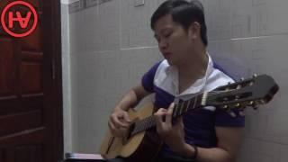[Nhạc Trẻ] Những Người Bạn Bên Tôi - Nguyễn Hoài Anh - Hòa Văn Guitar Cover