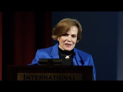 Exploring the Deep Frontierm with Sylvia Earle