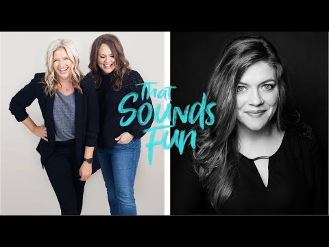 THAT SOUNDS FUN PODCAST: Amanda and Raechel from ...