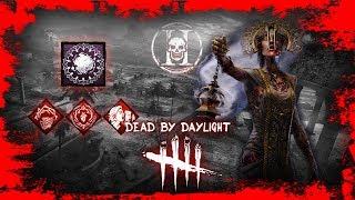 Dead by Daylight • Чумная жрица Адирис •