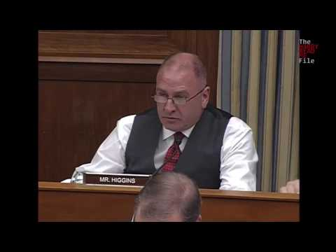 Climate scientist Michael Mann tells whopper at congressional science hearing?