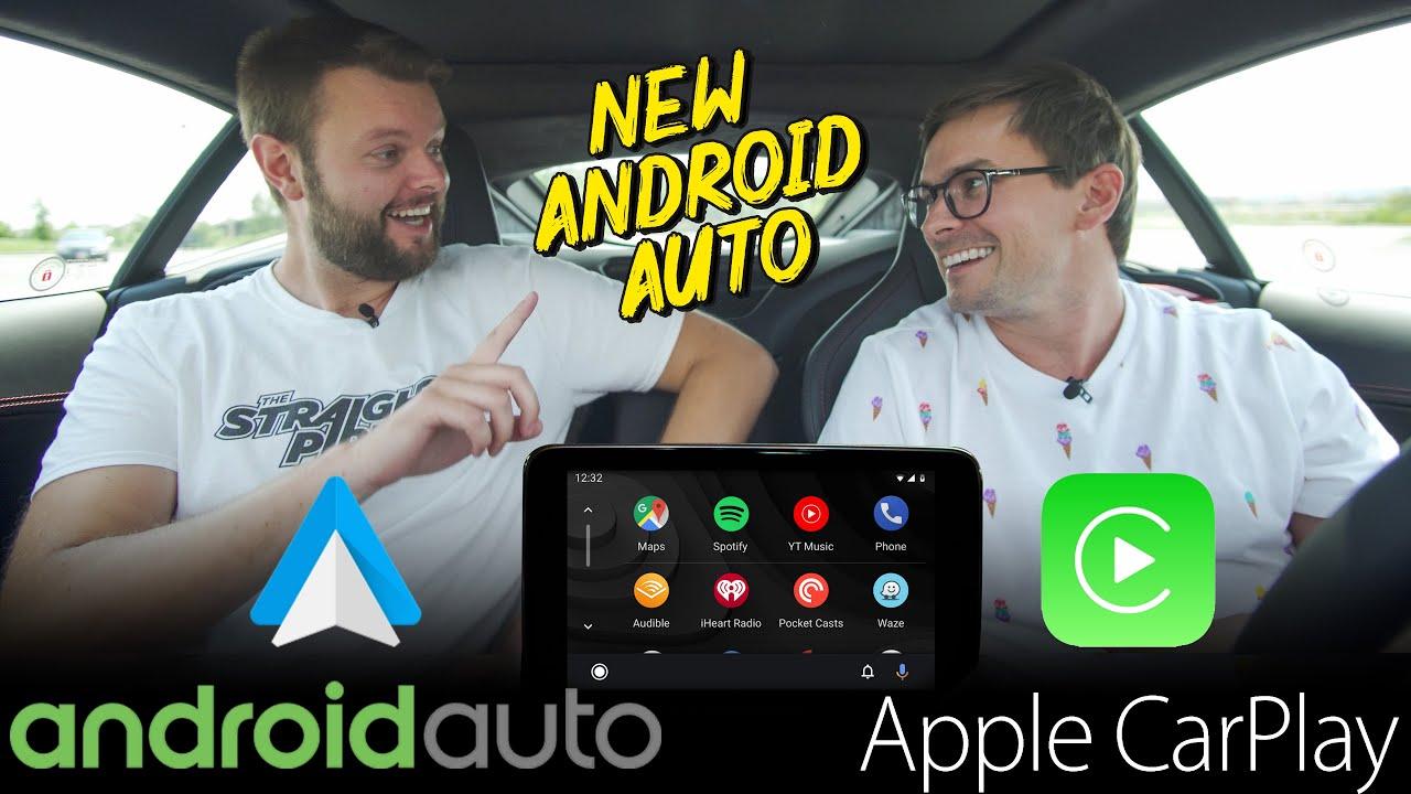 2019's Best Android Auto Head Unit Reviews - Car Audio Logic