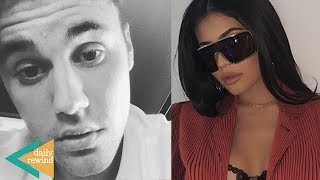 Justin Bieber SINGS ABout Selena Gomez In New Song! Kylie Jenner CLAPS BACK At A Rod! | DR