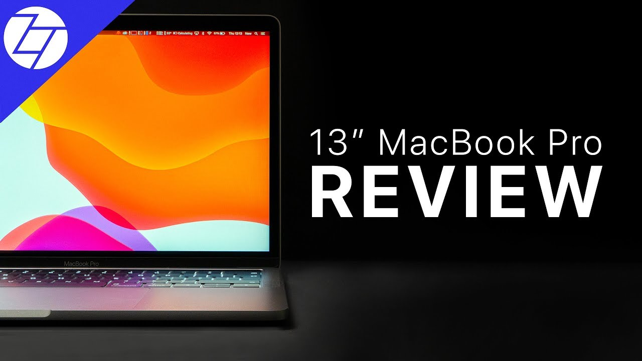 MacBook Pro 13 (2019) - The FULL Story!