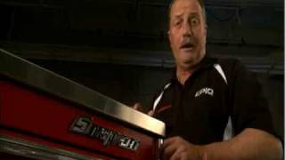 Snap-on Epiq Tool Storage - Latest In Professional Tool Organization, Security, Productivity