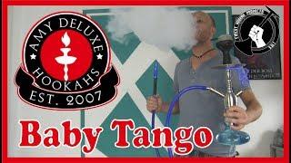 Amy Deluxe Baby Tango Shisha