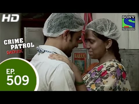 Crime Patrol - Najayaz Rishtey - Part 2 - क्राइम पेट्रोल सतर्क - Episode 509 - 17th May 2015