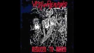 Vital Remains-Reduced To Ashes Full Demo(