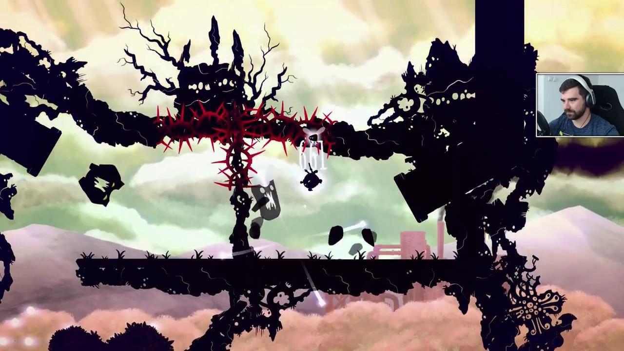 Shadow Bug – Pierwsze wrażenia /03.09.17 #3