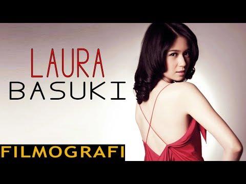 Laura Basuki - FILMOGRAFI