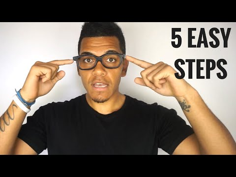 5 Easy Steps To Stop Your Eating Disorder Forever (Binge Eating, Anorexia & Bulimia)