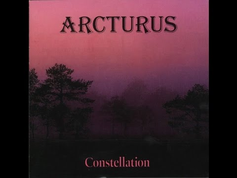 Arcturus  Constellation EP